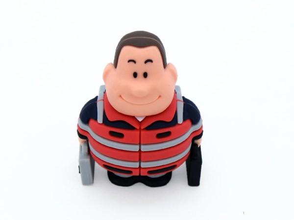 Notfall-Bert USB-Stick
