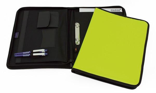 Schreibmappe DIN A4 mit Schreibblock