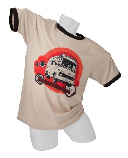 Notarztwagen 7 T-Shirt