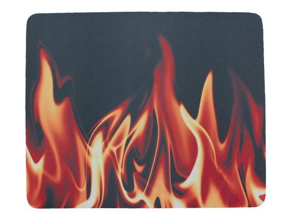 """Mousepad """"Flammen"""" 402-976"""